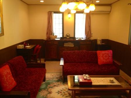 セラヴィ部屋