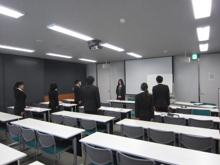 新入社員研修2014(2)
