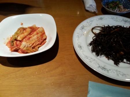 大阪海藻ナムル
