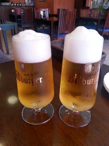 軽井沢ドイツビール