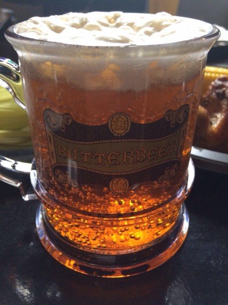 ハリポタバタービール