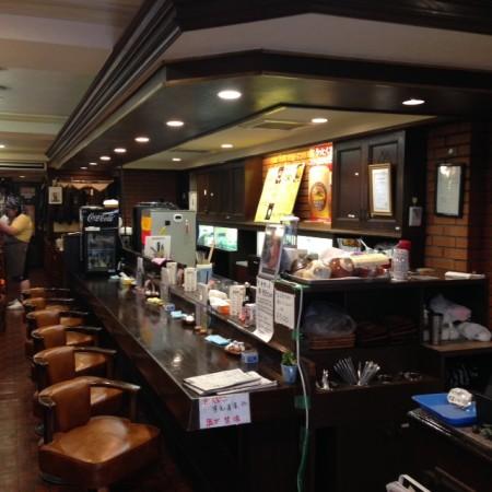 巣鴨喫茶店