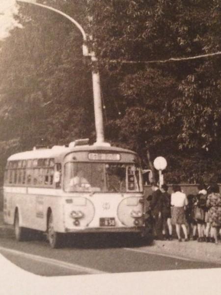 昭和京王バス