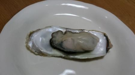 牡蠣 (2)