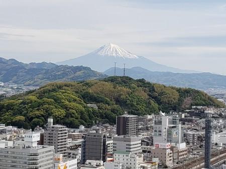 20190509_091611 富士山