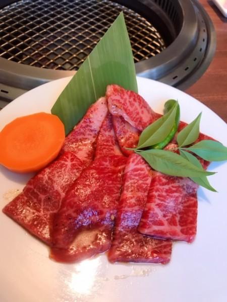 仙台牛モモ&カルビ